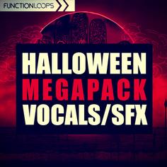 Halloween Mega Pack
