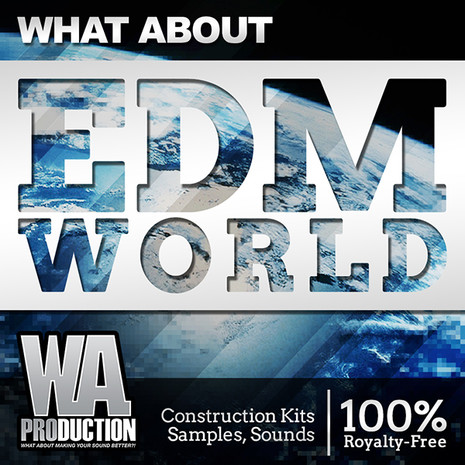 What About: EDM World