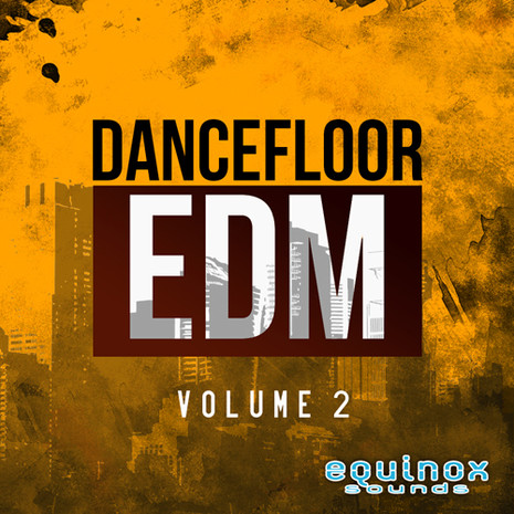 Dancefloor EDM Vol 2