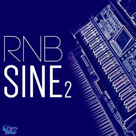 RnB Sine 2