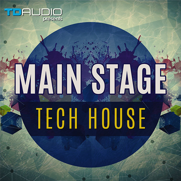 Main Stage Tech House