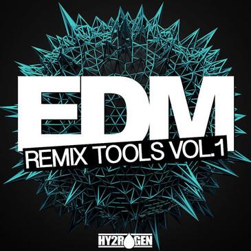 EDM Remix Tools