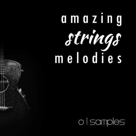 Amazing Strings Melodies