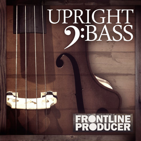 Frontline Producer: Upright Bass