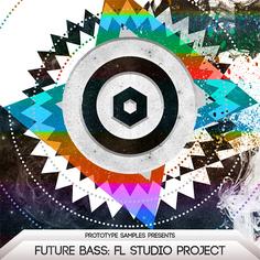 Future Bass: FL Studio Project
