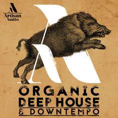Organic Deep House & Downtempo
