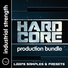 Hardcore Production Bundle