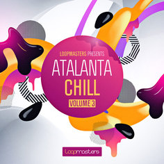 Atalanta Chill Vol 3