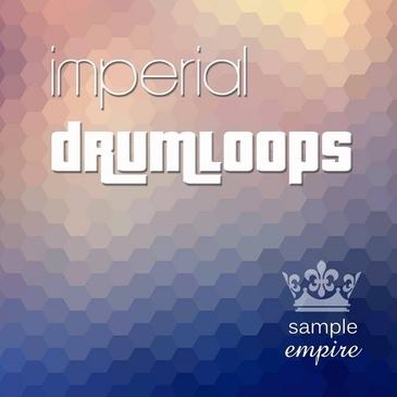 Imperial Drum Loops