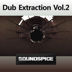 Dub Extraction Vol 2