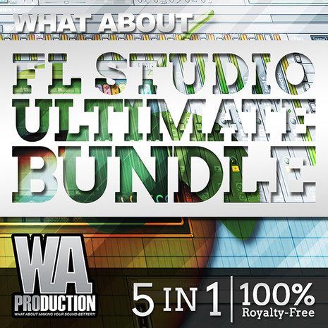 What About: FL Studio Ultimate Bundle