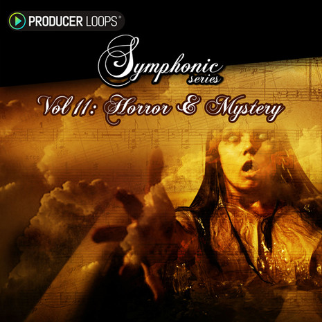 Symphonic Series Vol 11: Horror & Mystery