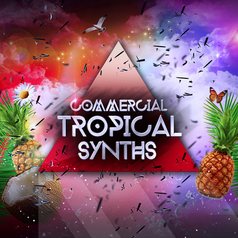 Commercial Tropical Synths