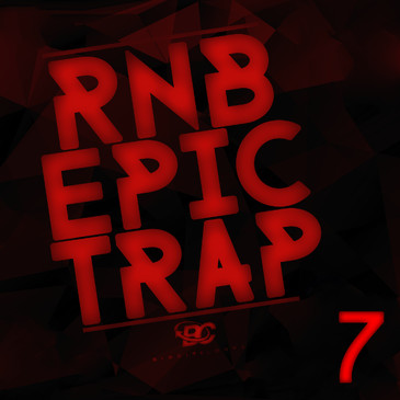 RnB Epic Trap 7