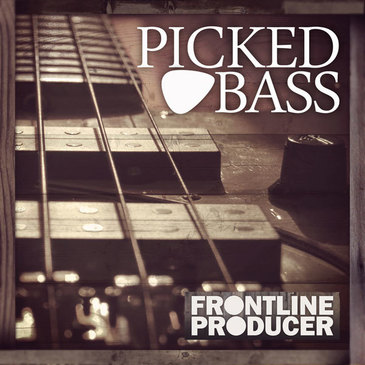 Frontline Producer: Picked Bass