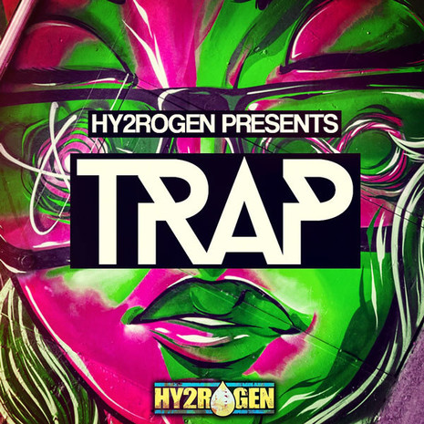 Trap by Hy2rogen
