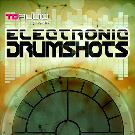 Electronic Drum Shots