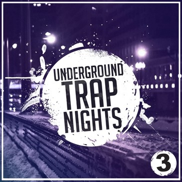 Underground Trap Nights 3