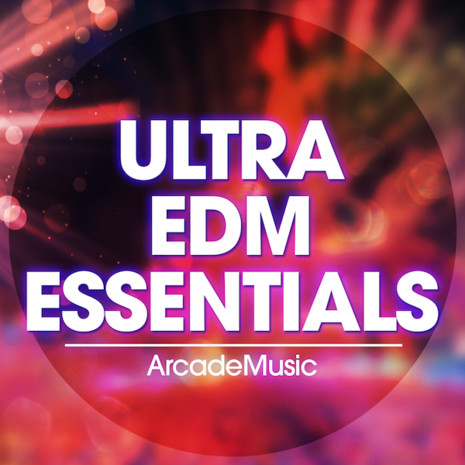Ultra EDM Essentials