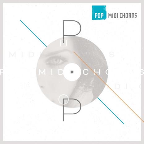 Pop MIDI Chords