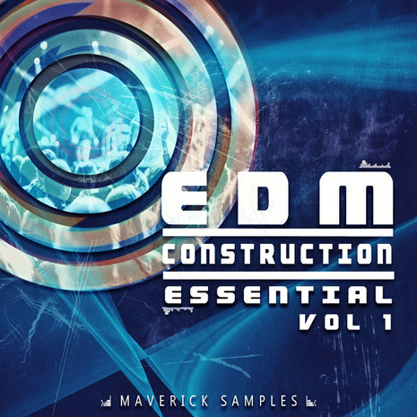 EDM Construction Essential Vol 1