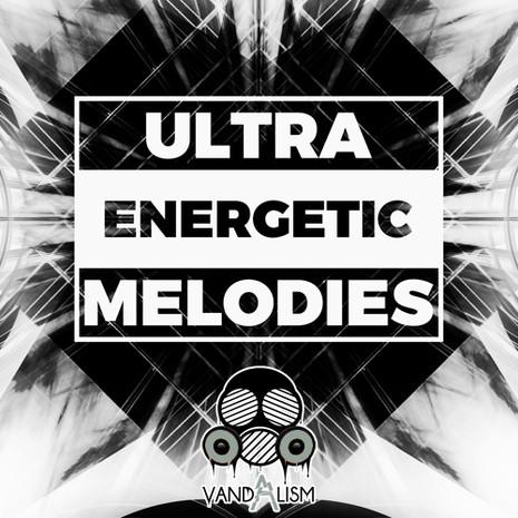 Ultra Energetic Melodies