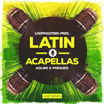 Latin Acapellas