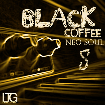 Black Coffee: Neo Soul 5