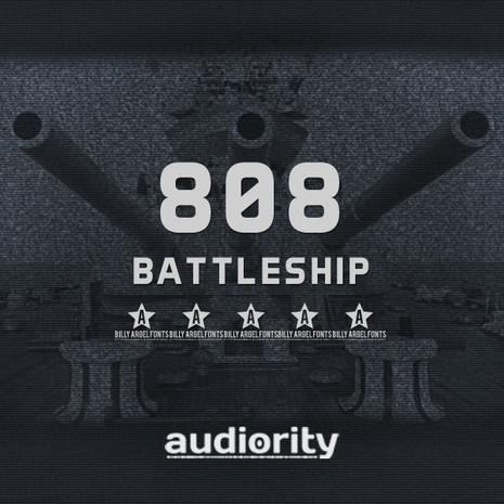 808 Battleship