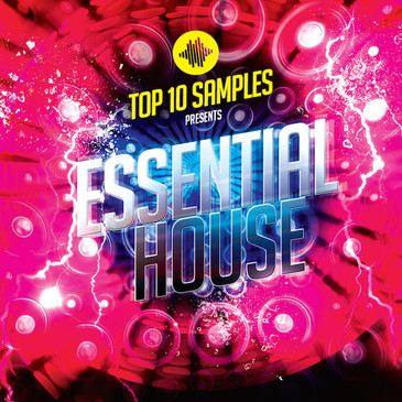 Top 10: Essential House