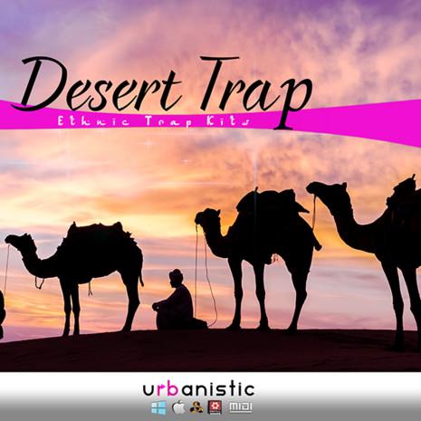 Desert Trap