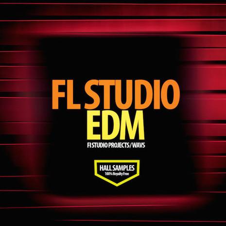 FL Studio EDM