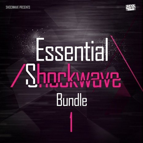 Essential Shockwave 2015 Bundle Vol 1