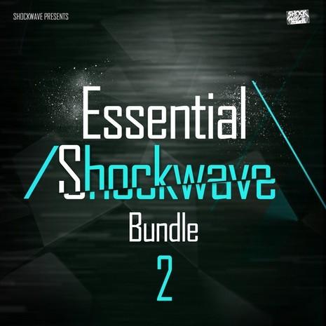 Essential Shockwave 2015 Bundle Vol 2