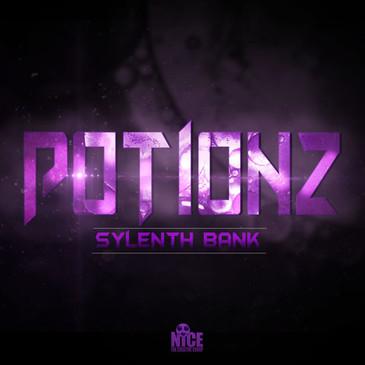 Potionz Sylenth Bank