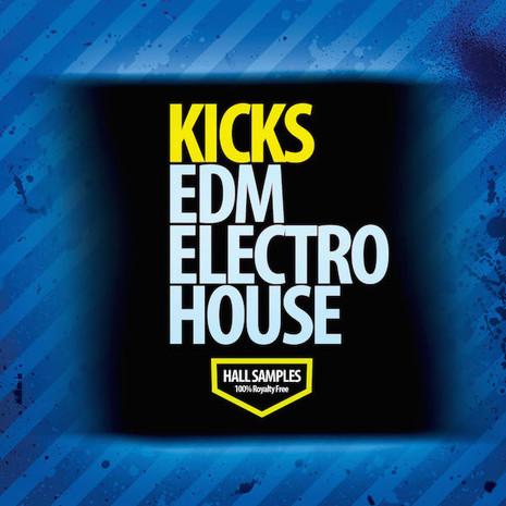 Hall Samples: Kicks