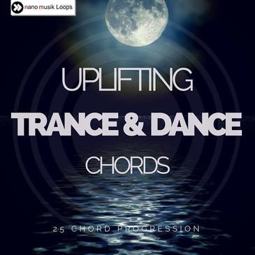 Uplifting Trance & Dance Chords