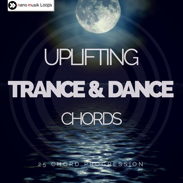 Uplifting Trance & Dance Chords