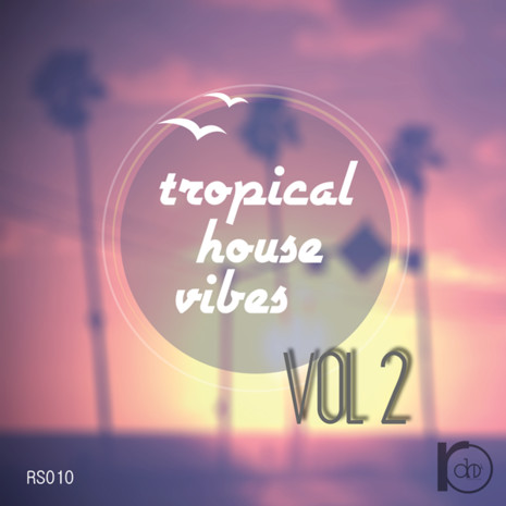 Tropical House Vibes Vol 2