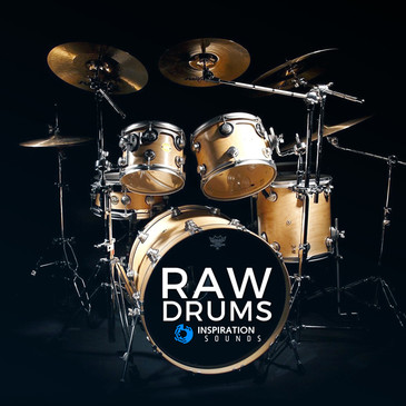 Raw Drums