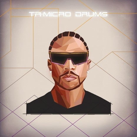 TR-Micro Drums