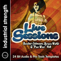 Live Sessions: Johnson, Wolfe & Hill