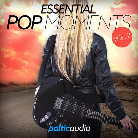Essential Pop Moments Vol 2