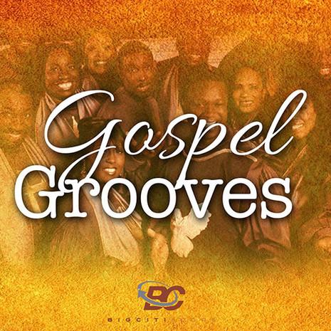 Gospel Grooves Vol 1