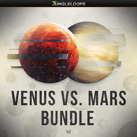 Venus Vs Mars Bundle