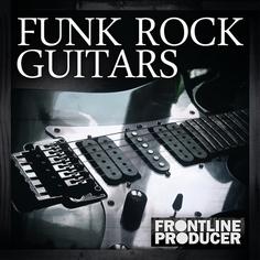 Funk Rock Guitars