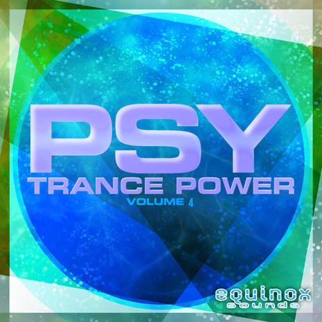 Psy Trance Power Vol 4