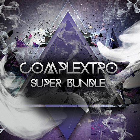 Complextro Super Bundle