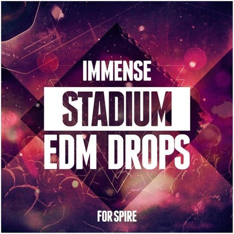 Immense Stadium EDM Drops For Spire