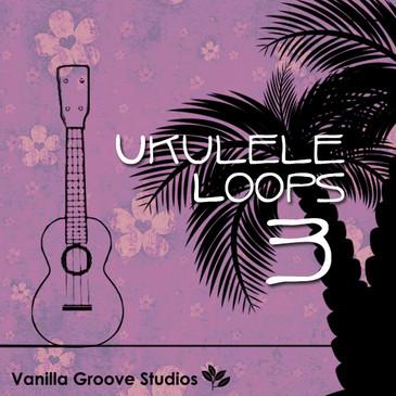 Ukulele Loops Vol 3